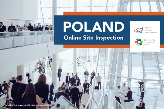 Poland Online Site Inspection