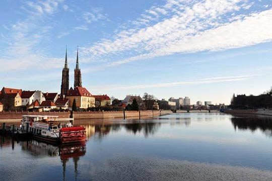 Rencontres Wroclaw
