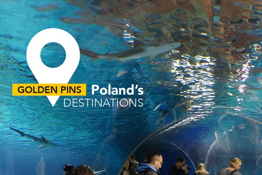 LES DESTINATIONS EN OR EN POLOGNE