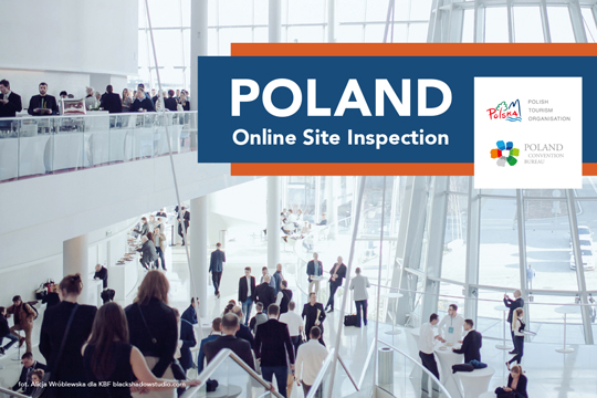 Welcome to Poland: OnlineSiteInspection
