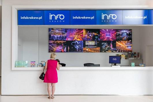 Informations touristiques - Office de tourisme pologne ...